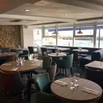 photo of the beach restaurant restaurant