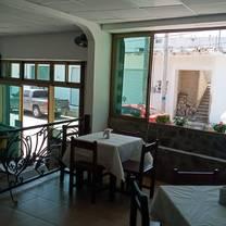 foto de restaurante el sazón 72