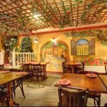 photo of la mancha tapas bar ltd restaurant