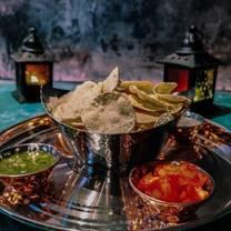 photo of jajoo indian street food and craft beer restaurant