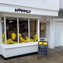 photo of hoppily - chelmsford restaurant