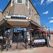 photo of black+haus tavern restaurant