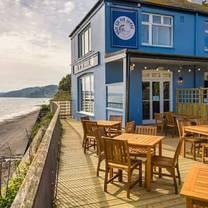 photo of inn on the shore restaurant