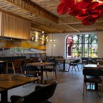 photo of kinoko restaurant