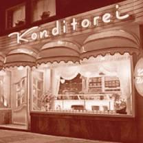 foto von cafe wien restaurant
