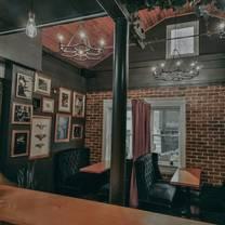 photo of the black cauldron restaurant