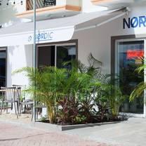 photo of nordic restaurant