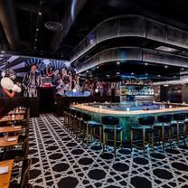 photo of gatsby restaurant