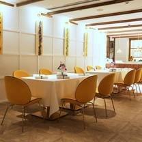 photo of tresind studio restaurant