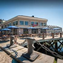 photo of joe's waterfront restaurant