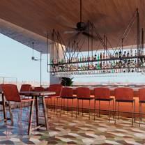 photo of otro bar restaurant