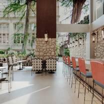 photo of domingo restaurante restaurant