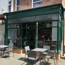 photo of the milliner restaurant