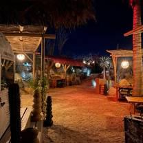 foto de restaurante coyote fuego y mezcal