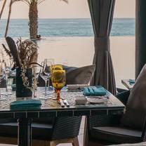 foto de restaurante vela -  the hilton los cabos hotel