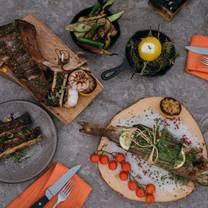 foto de restaurante leña latin grill - the hilton los cabos hotel