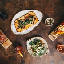 photo of vernon's restaurant restaurant