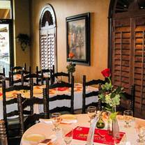 photo of pasta amore restaurant