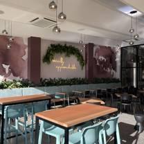 photo of frankston brewhouse restaurant