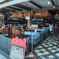 foto de restaurante cafe chai - espacio galerias