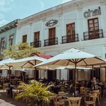 foto de restaurante chai - ex convento
