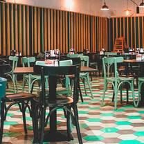 foto de restaurante café chai - forum