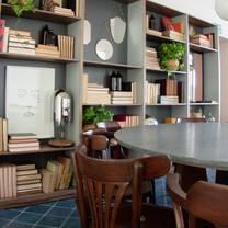 foto de restaurante café chai - providencia