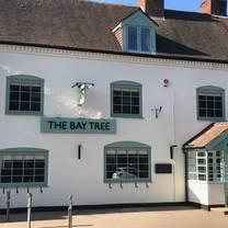 photo of the bay tree restaurant