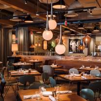 photo of beatrix - oak brook restaurant