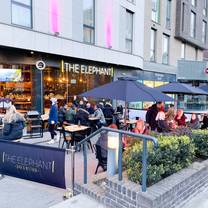 photo of the elephant sidcup restaurant