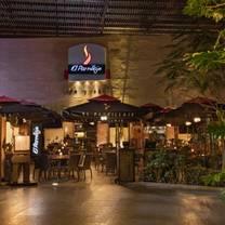 foto de restaurante el parrillaje - angelopolis