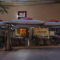 foto de restaurante allegue - angelopolis