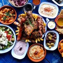 photo of kouzina greek meze - walsall restaurant