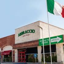 foto de restaurante abbraccio cucina italiana