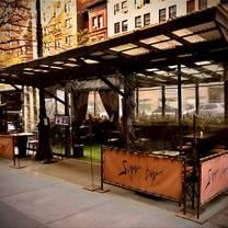 foto de restaurante sugar bar