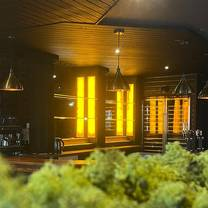 photo of porters steakhouse restaurant