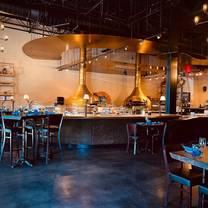 photo of amfora restaurant restaurant