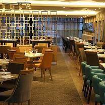 photo of crowne plaza liverpool city centre restaurant