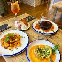 photo of sicilian nq restaurant