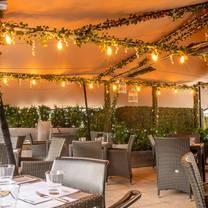 photo of aquum restaurant