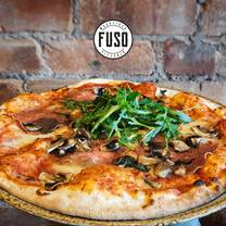 photo of fuso restaurant