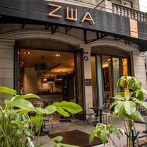 photo of zea es arraigo restaurant