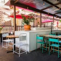 photo of montesacro sf restaurant