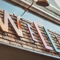 photo of wellies bistro restaurant
