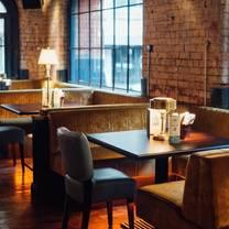 photo of linen house  sweet afton restaurant