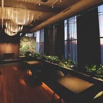photo of garden city restaurant