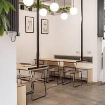 photo of quarter horse coffee restaurant