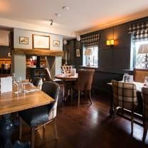 photo of the inn south stainley restaurant
