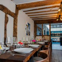 photo of dante's restaurant