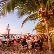 foto de restaurante si señor beach